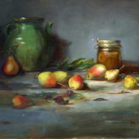 41 Pear Season